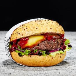 Burger Słodki Góral